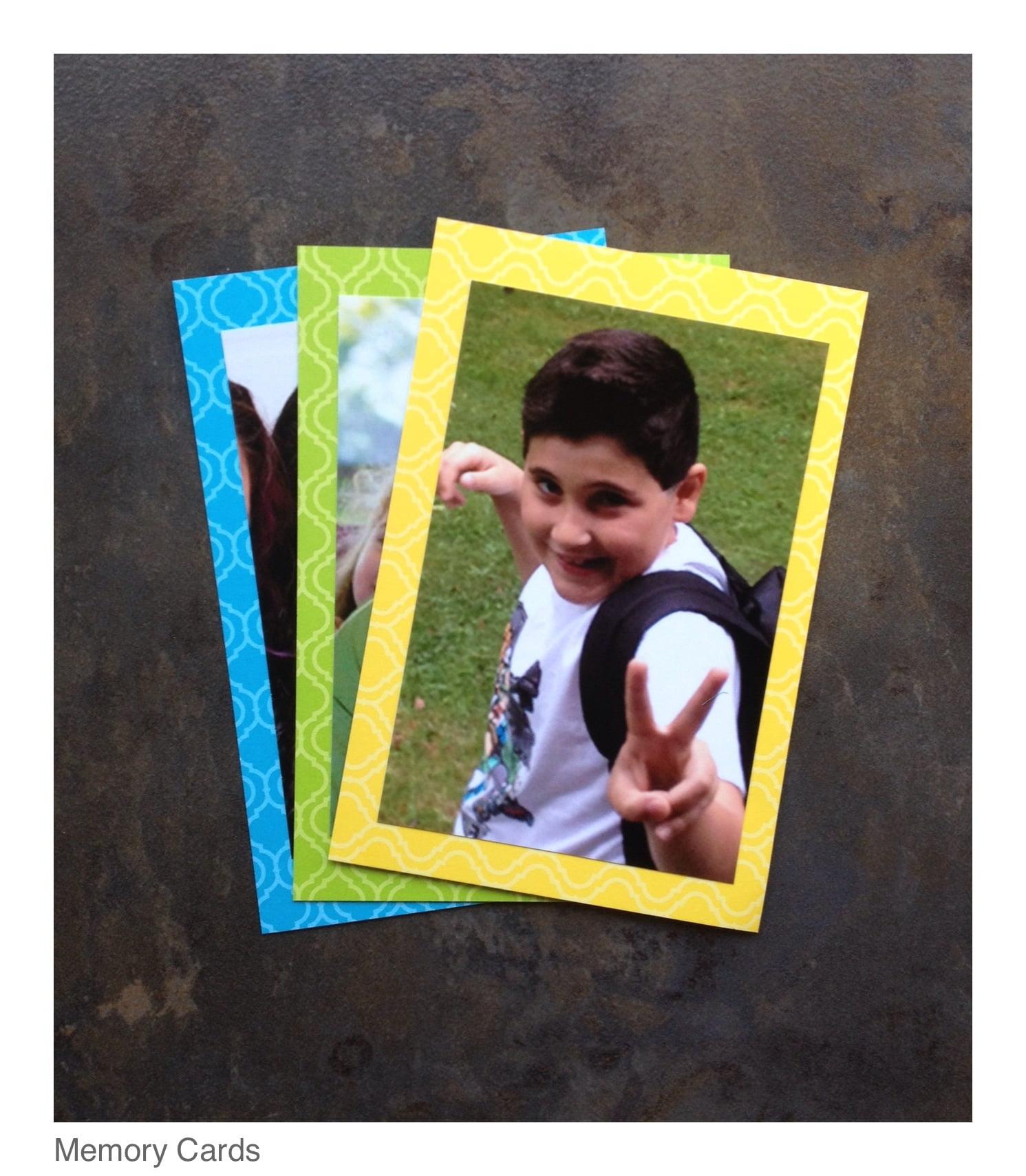 Dementia Photo Cards