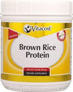 BrownRiceProtein