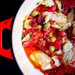 Tuscan Chicken (Paleo & Low Carb)