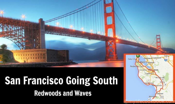 San Francisco Going South
