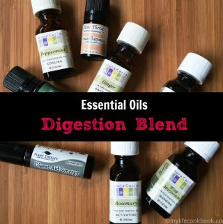 Essential Oil for Digestion