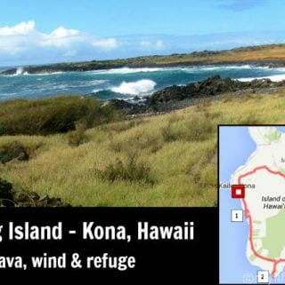Day Tripping with Rick - Kona Hawaii Going South