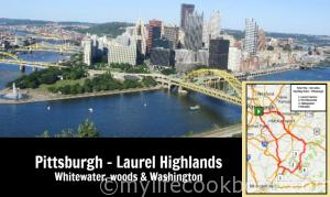 PIttsburgh Laurel Highlands Day Trip