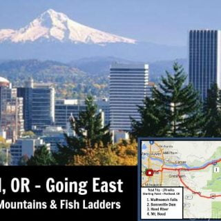 Day Tripping with Rick – Portland Going East