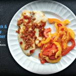 Quick & Easy Tilapia Dinner