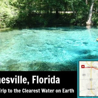 Day Tripping with Rick – Gainesville Florida
