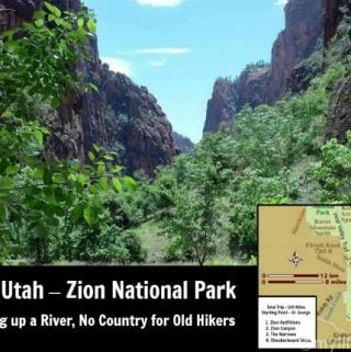 Day Tripping With Rick – St. George, Utah – Zion National Park