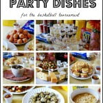 Quick and Easy Party Dishes #EasyBracketParty #CollectiveBias