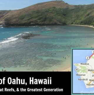 Day Tripping With Rick – Oahu, Hawaii