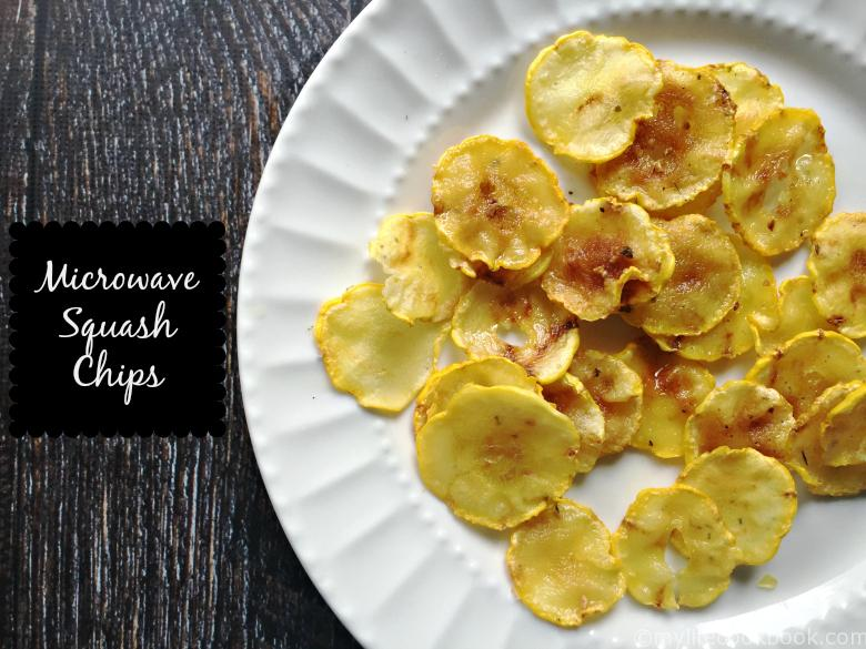 These are the quickest way to make vegetable chips...in the microwave! Delicious vegetable chips.