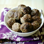Paleo-Middle-Eastern-Meatballs-GF-Low Carb