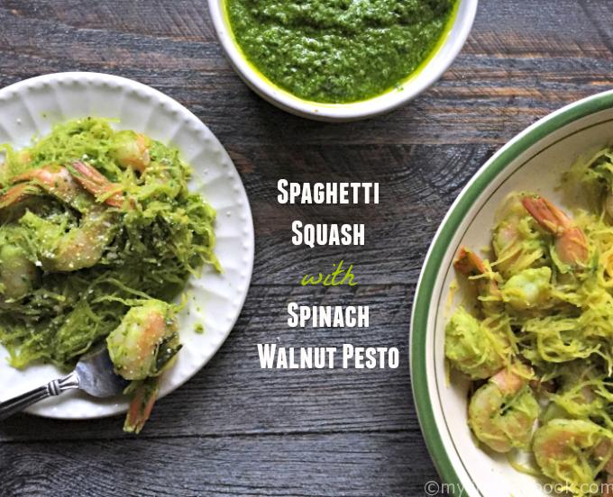 ve used it with spaghetti squash and shrimp but it can also be used ...
