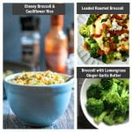 These 26 Delicious Vegetable Side Dishes are a great way to use garden vegetables or produce from your local CSA.