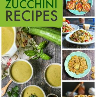 Look no further for here are 21 delicious summer zucchini recipes that you can use for breakfast, lunch, dinner or even a snack. All are easy, healthy and very tasty!  Great for using all of that summer zucchini you have growing in your garden.