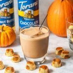 Don't miss out on the fun with these Halloween low carb candy drinks! Only a few ingredients to make these yummy drinks that taste good with our without alcohol. Have fun and create your own.