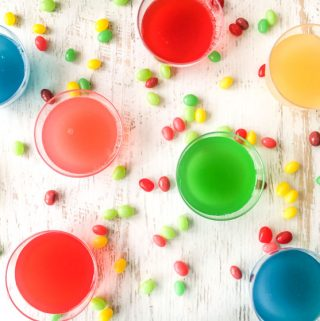Looking for a low carb Easter treat? Try these low carb jelly bean gelatin snacks! Easy to make and virtually no calories or carbs andthe added benefit of using healthy gelatin!