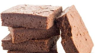 The Best Chocolate Avocado Brownies Recipe - Healthy & Fudgy