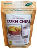 Dixie USA Carb Counters Corn Chips at Netrition.com.